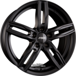ARBEX ARBEX 1 Einteilig Black Matt 6.50x16ET49.005x112.00