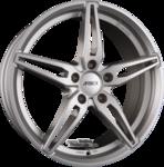 ARBEX ARBEX 4 Einteilig Silver 9.00x20ET40.005x114.30