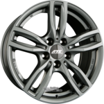 ATS EVOLUTION Einteilig Dark-Grey 9.00 x 19 ET 18.00 5x120.00