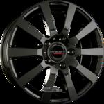 BORBET C2C Einteilig Black Glossy 8.00x18ET50.005x130.00