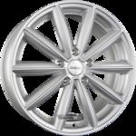 DEZENT TM Einteilig Silver 7.00x18ET54.005x112.00
