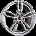 GMP Italia DEA Einteilig Silver 8.50x19ET50.005x120.00