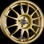 MAK XLR Einteilig Gold 7.50x18ET40.004x100.00