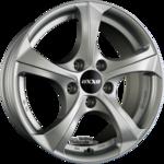 OXXO BESTLA (OX02) Einteilig Silver 7.00x16ET34.005x120.00