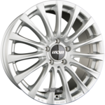 OXXO ELAN (OX14) Einteilig Silver 7.00x16ET32.005x112.00