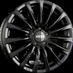 OXXO ELAN (OX14) Einteilig BLACK - Black 7.00x16ET32.005x112.00