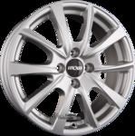 OXXO VIDORRA (OX18) Einteilig Silver 7.50x19ET46.005x100.00