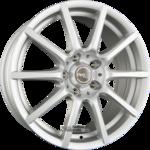 ProLine Wheels  CX100 Einteilig Arctic Silver (AS) 6.50x15ET45.005x114.30