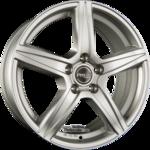 ProLine Wheels  CX200 Einteilig Arctic Silver 8.00x18ET35.005x120.00