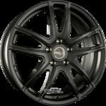 ProLine Wheels  VX100 Black Matt (BM) Einteilig 7.00x17ET38.005x98.00