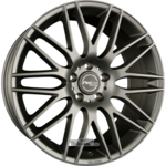 ProLine Wheels  PXK Einteilig Matt Grey (MG) 9.50 x 21 ET 42.00 5x120.00
