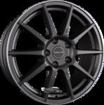 ProLine Wheels  UX100 Einteilig Grey Rim Polished (GRP) 7.50x18ET38.004x100.00
