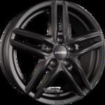 RONAL R65 Einteilig Jetblack-Matt 7.00x18ET38.005x105.00