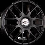 TEAM DYNAMICS IMOLA Einteilig Racing-Black 7.50x17ET37.005x98.00