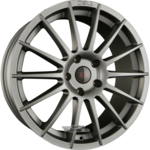TEC SPEEDWHEELS AS2 Dark Grey (DG) Einteilig 7.50 x 17 ET 45.00 5 x 112.00