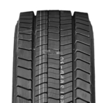 ADVANCE GL265D 295/60R225 150/147K  DOT 2017