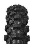 BRI. 110/90 -19 62 M TT X40 REAR  HARD