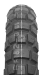 BRIDGESTONE  120/90 -16 63 P TL AX41  REAR
