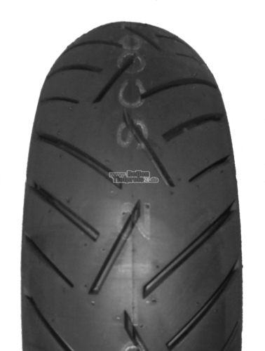 CONTINENTAL  120/80 -14 58 S TL CONTI SCOOT
