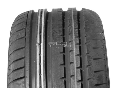 CONTI  SP-CO2 235/55 R17 99 W  FR ML MO