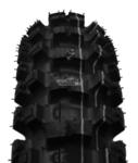 DUNLOP  60/100 -12 36 J TT GEOMAX MX52 F