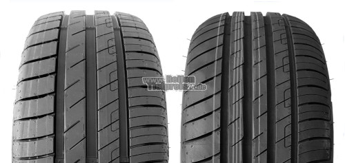 GOODYEAR EFFIGR 225/45 R17 91 W  PERFORMANCE