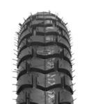 HEIDENAU  120/90 -17 64 T TT K60 SCOUT