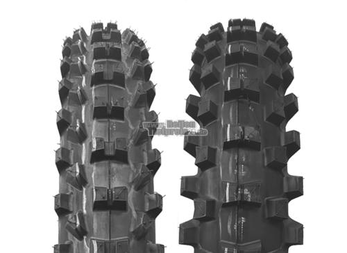 MAXXIS   M7332 70/100 -19 40M TT  FRONT