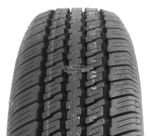 MAXXIS  MA-1  205/75 R15 97 S  WEISSWAND 40mm OLDTIMER