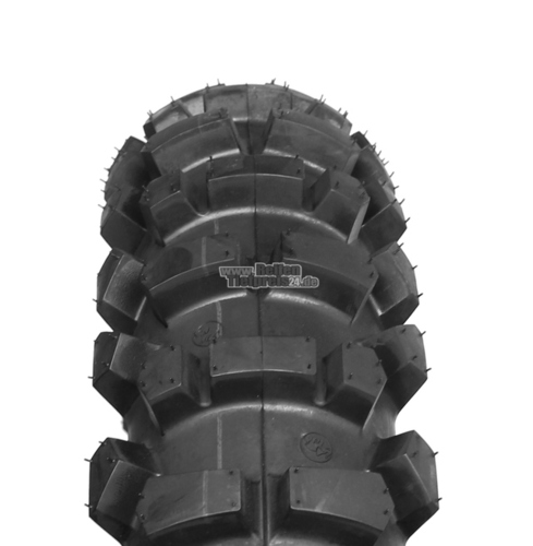 MET.  90/90 -21 54 M TT MC360 MST  MID SOFT FRONT