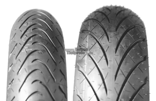 METZ 160/60 R15 67 H TL ROADTEC SCOOTER  REAR