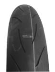 METZELER  120/70ZR17 (58W) TL RACETEC RR K3  FRONT