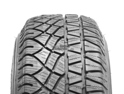 MICHELIN LA-CRO 235/75 R15 109H