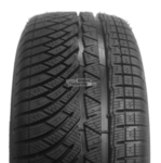 MICHELIN P-ALP4 245/55 R17 102V  FSL DOT 2014