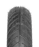 MICHELIN  80/100 -17 46 P TL CITY PRO