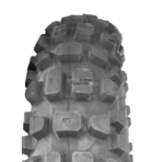 MITAS  MC23  120/90 -18 65 R TT  REAR ROCKRIDER