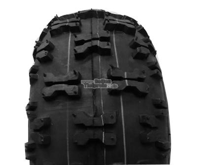 VELOCE  V8505 16X6.50 -8 2 PR TL