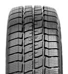 VREDEST. CO2-WI 195/70 R15 104R  WINTER DOT 2017